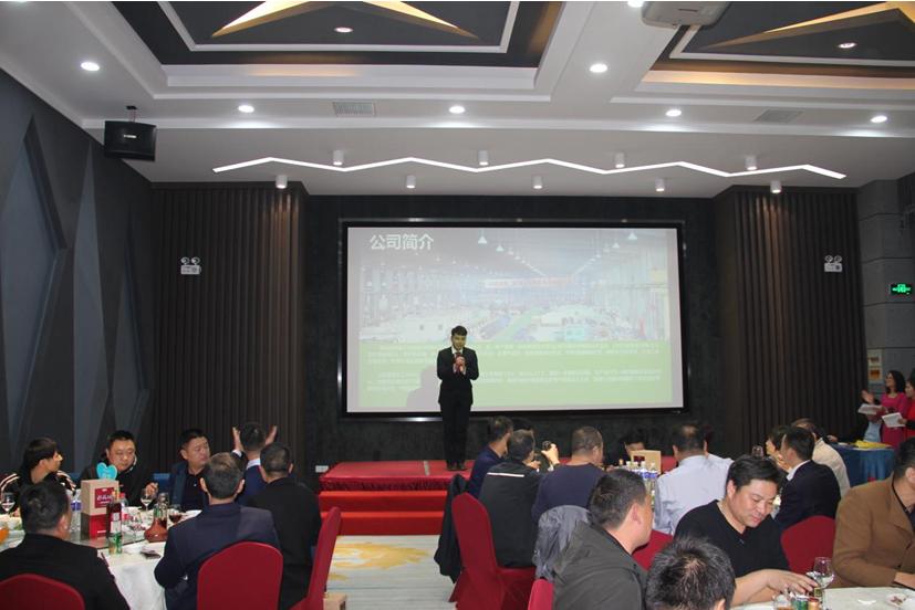 2018利通新产品发布会在上海隆重举行