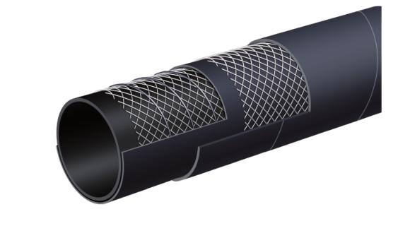 150PSI黑色生物燃料吸排管