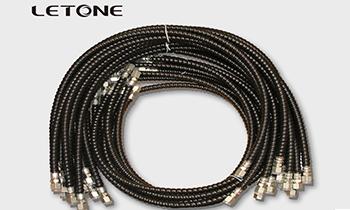 LT680先导管、压力回流管