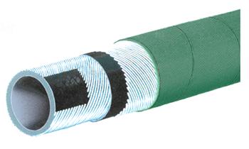 400PSI纺织线绳高强度矿用胶管