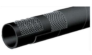 150PSI EPDM橡胶可压扁型排水管