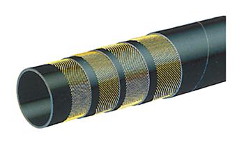 1275PSI高性能钢筋混凝土泵软管