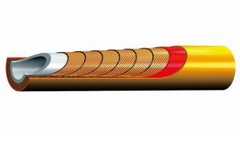 超高压水喷射软管
