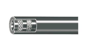SAE 100R4液压吸引橡胶软管
