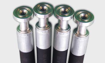 LT699大力神系列钢丝编织液压橡胶软管